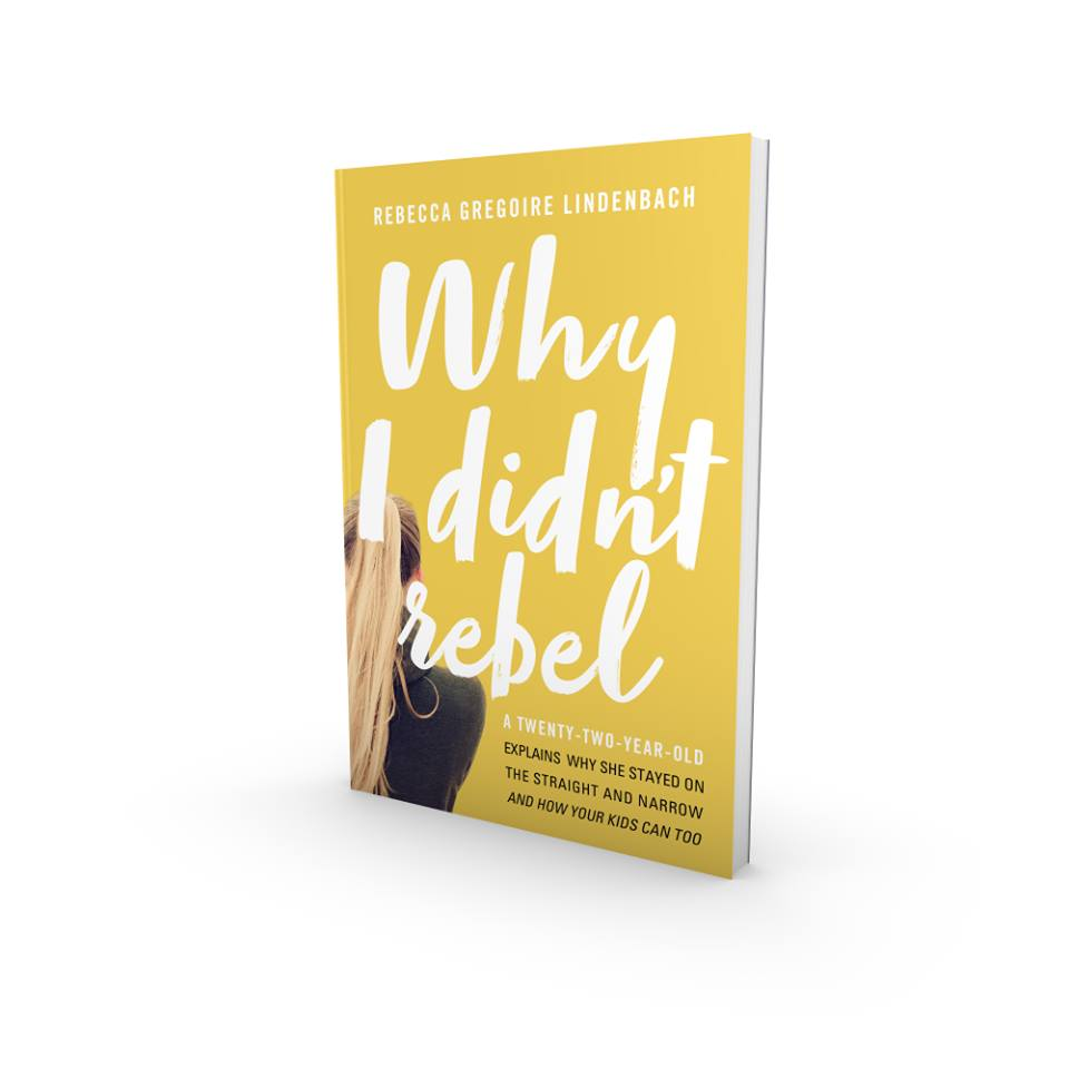 Why I Didn't Rebel Book Review